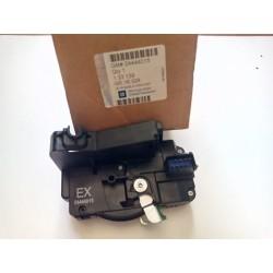 24444015 LOCK,FRONT DOOR,WITH MOTOR,LH-LHD (IDENT EX)
