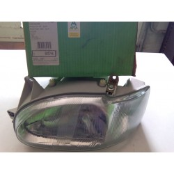 085746 VALEO HEADLAMP LEFT ESCORT 95