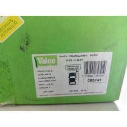 VALEO 085741 VW GOLF III HEADLIGHTS RIGHT