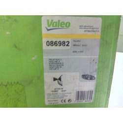 VALEO 086982 FARO DERECHO CLIO 98'