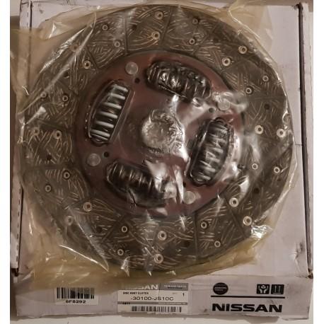 30100JS10C disco de embrague Nissan