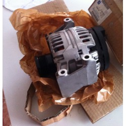ALTERNATOR, ASSY., 12V.100 AMP 6204118