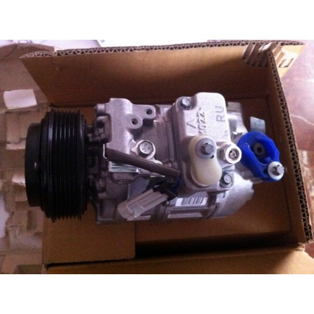 68 54 031 COMPRESSOR, ASSY., AIR CONDITIONING