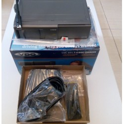 VDO CDC 601a NEW Cd Changer