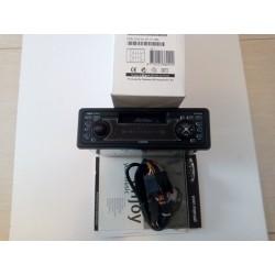 Radiocassete VDO cr441xed. Opel part 93171463